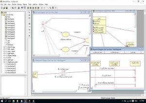 مهندسی نرم افزار فروشگاه اینترنتی موبایل